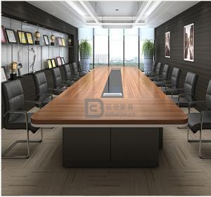 板式会议桌-17