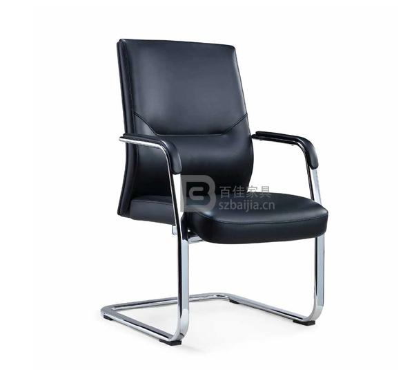 皮质会议椅-29