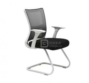 网布会议椅-36
