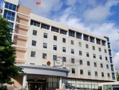 深圳海关缉私局