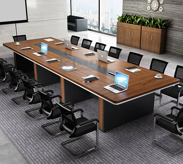 板式会议桌-02
