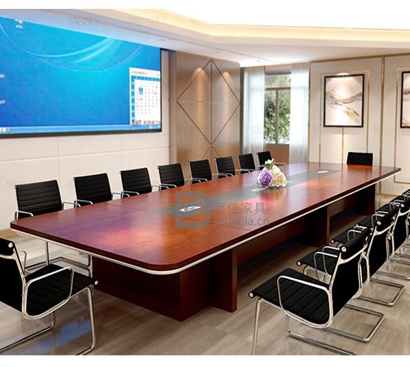 板式会议桌-04