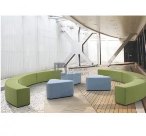 时尚休闲沙发-429