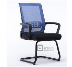 网布会议椅-38