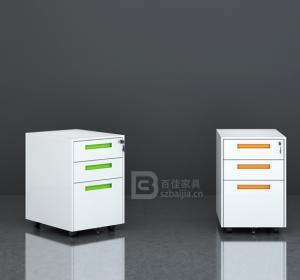 瓷白文件柜-03