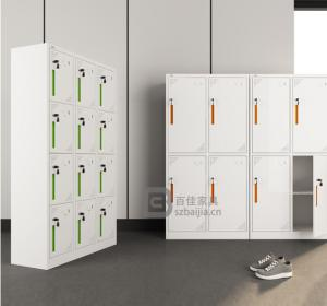 瓷白文件柜-04