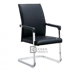 皮质会议椅-19