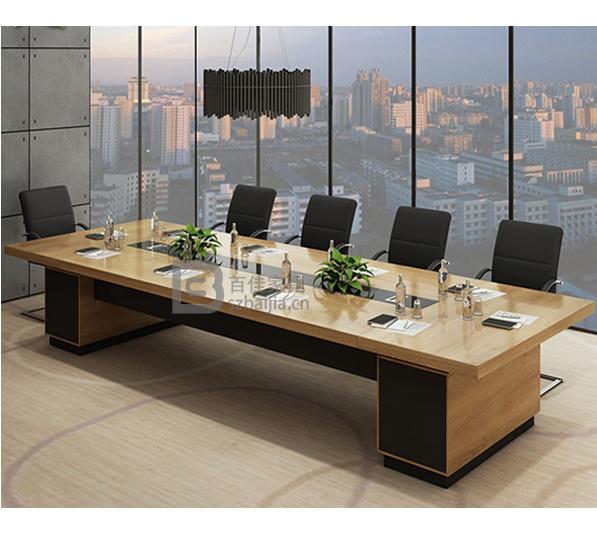 板式会议桌-18