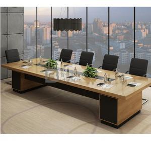 板式会议桌-20