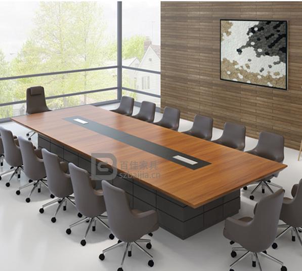 油漆会议桌-01