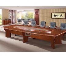 油漆会议桌-05