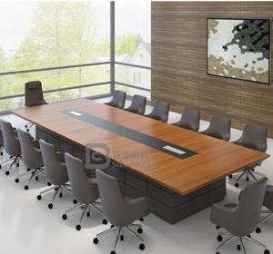 油漆会议桌-21