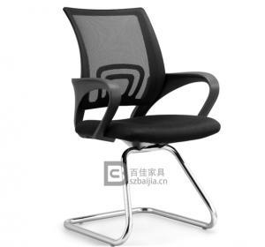 网布会议椅-41
