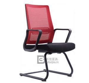 网布会议椅-43