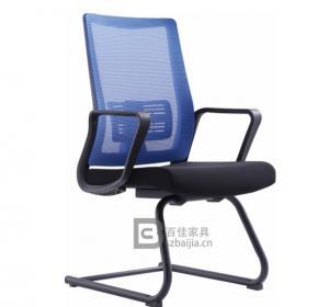 网布会议椅-44