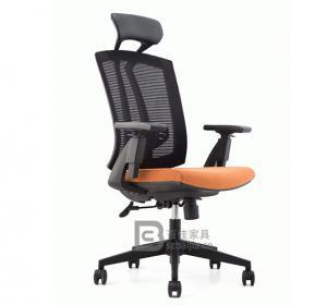 网布班椅-45