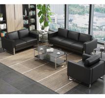 现代办公沙发-62