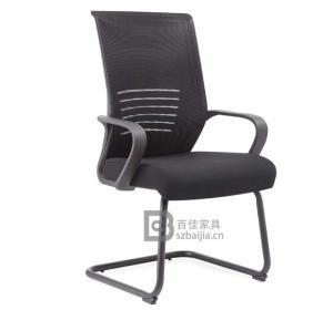 网布会议椅-46