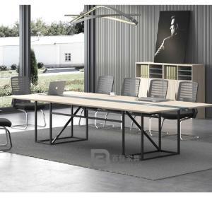 钢架会议桌-17