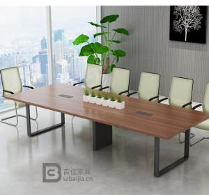 钢架会议桌-16