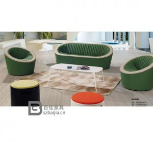 时尚休闲沙发-406