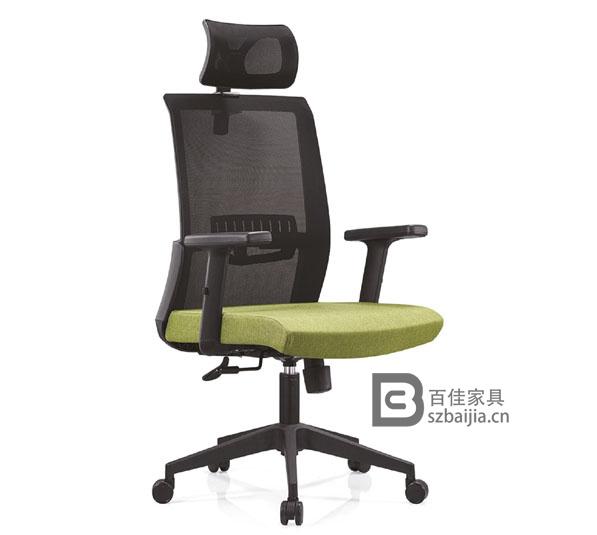 网布班椅-49