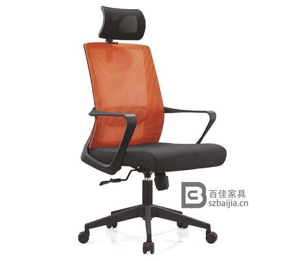 网布班椅-13