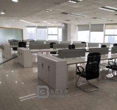 中兴通讯深圳楼18楼项目