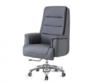皮质班椅-49
