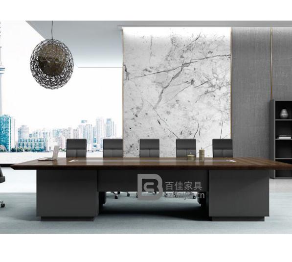 板式会议桌-07