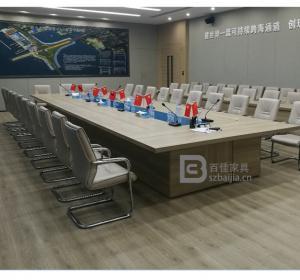 板式会议桌-11
