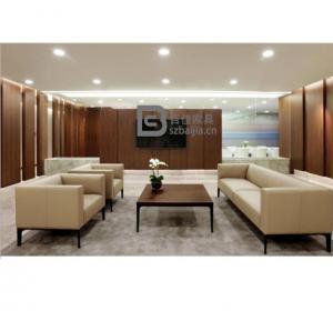 现代办公沙发-61