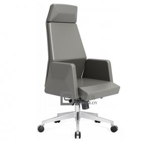 皮质班椅-45