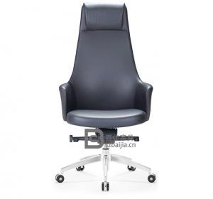 现代皮质大班椅-21