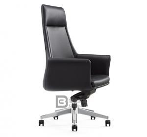 皮质班椅-50