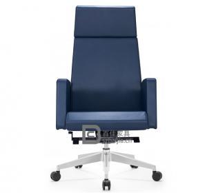 现代皮质大班椅-42