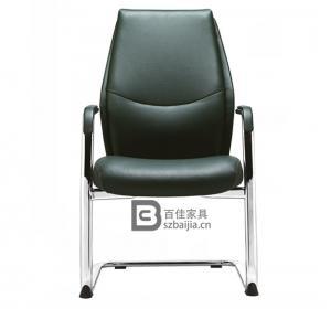 皮质会议椅-17