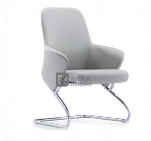 皮质会议椅-31