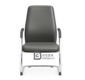 皮质会议椅-36