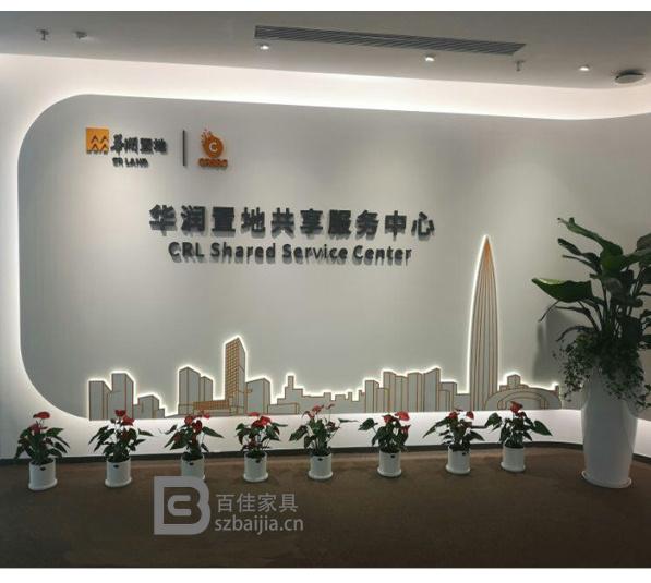 深圳华润置地