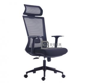 网布班椅-40