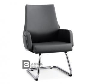 皮质会议椅-18