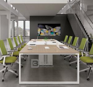 板式会议桌-12