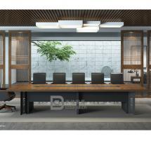 油漆会议桌-33