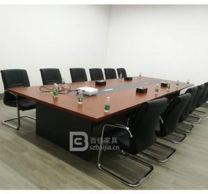 板式会议桌-19