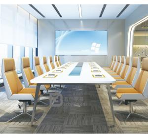 板式会议桌-34