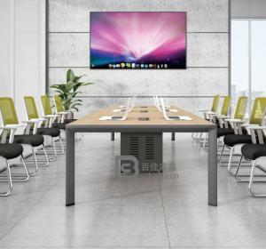 板式会议桌-35