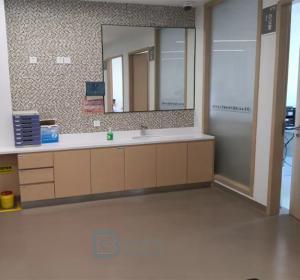 冶疗室家具