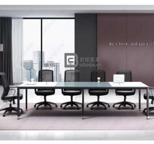 板式会议桌-27