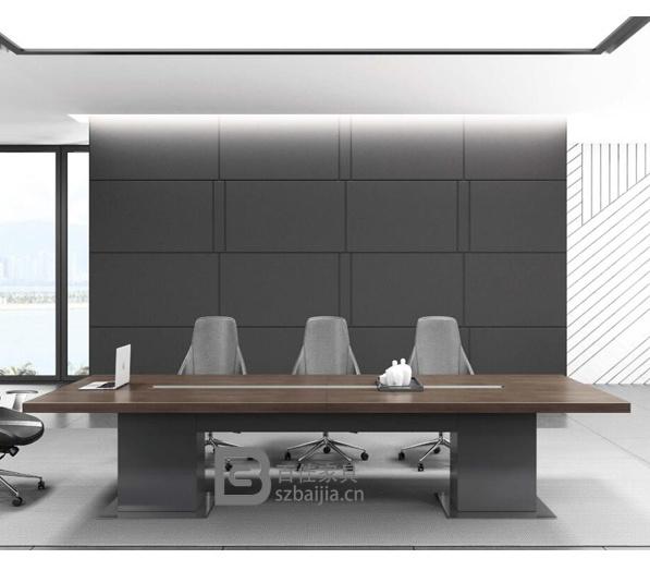 板式会议桌-23